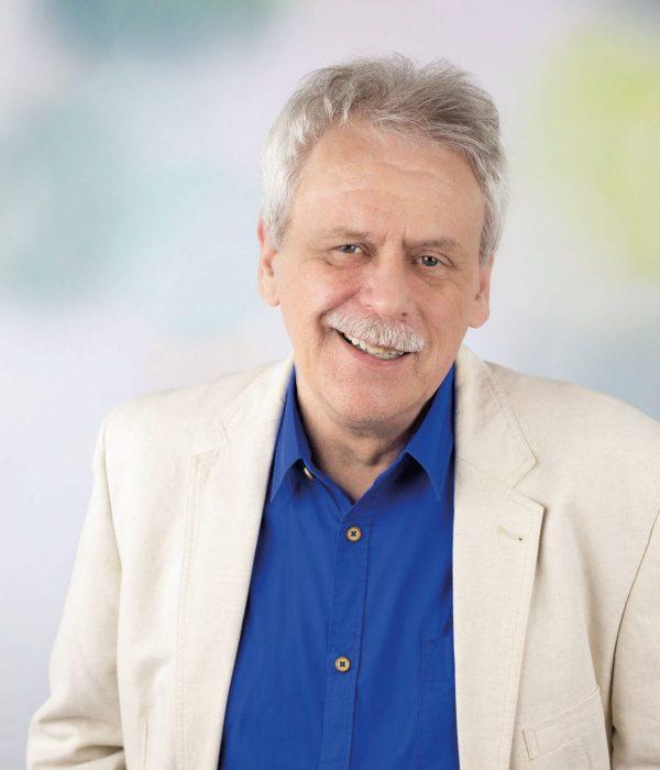 Ernst Christian Schütt